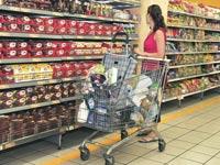 סופרמרקט / צלם: תמר מצפי